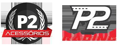 P2 ACESSORIOS Logo